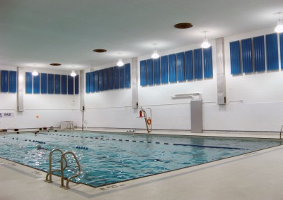 Albion Community Centre Pool, Rexdale